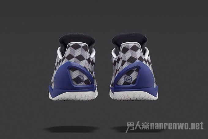 fragment design x Nike Hyperchase